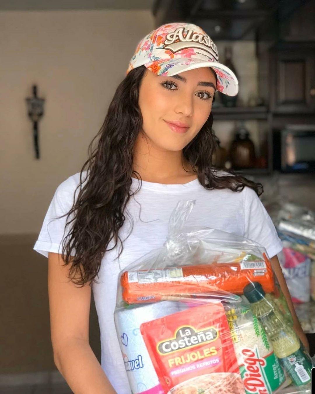 karolina vidales, candidata a miss mexico 2020, representando michoacan. - Página 4 93770510