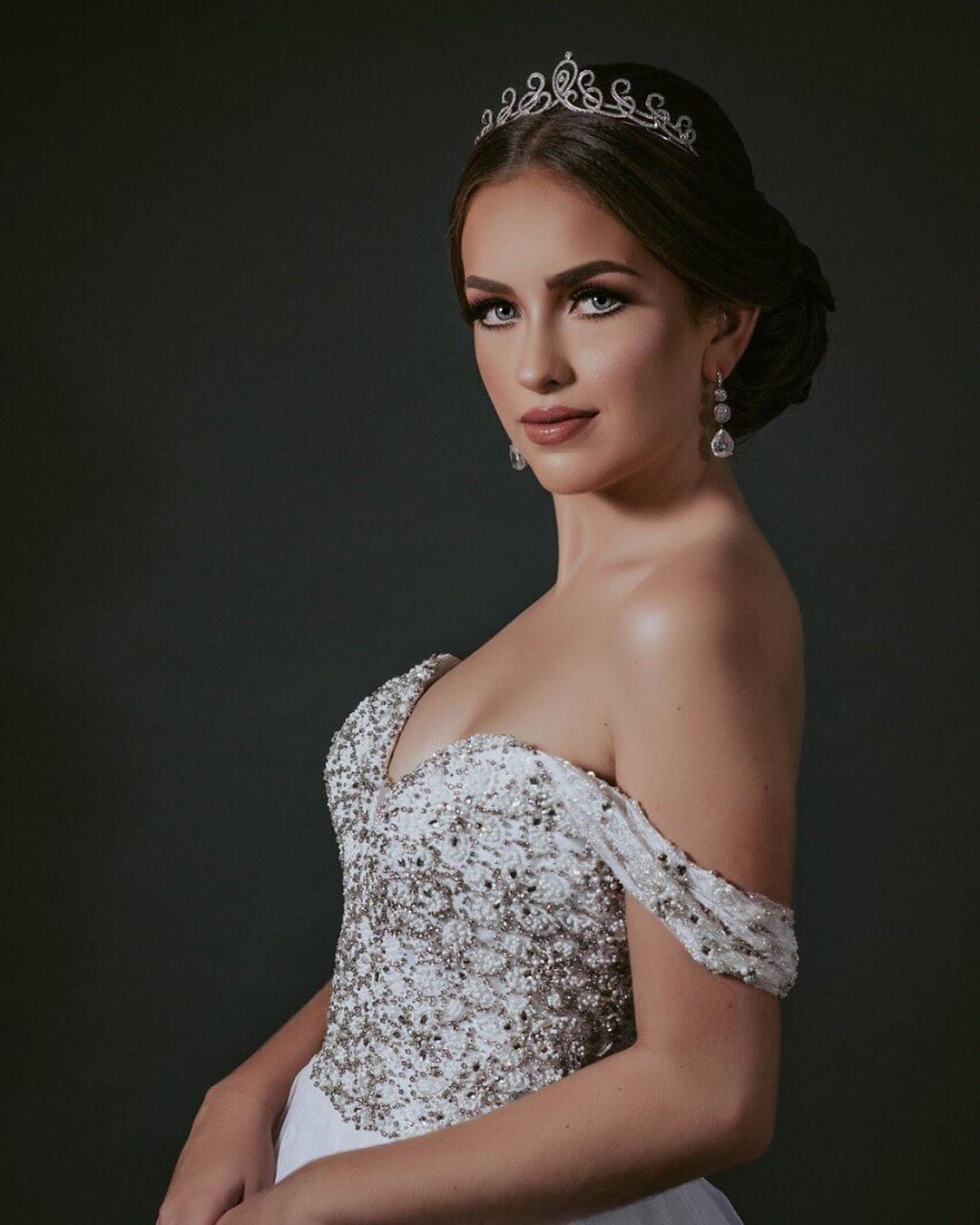 ingrid vidal, candidata a miss paraiba mundo 2020. 93862010