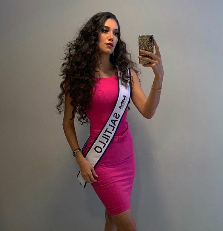 georgina vargas, candidata a miss mexico 2020, representando coahuila. - Página 2 94104010