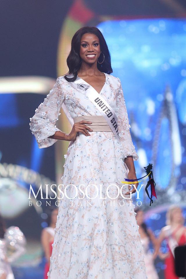 regina gray, top 10 de miss supranational 2019. - Página 4 94258510