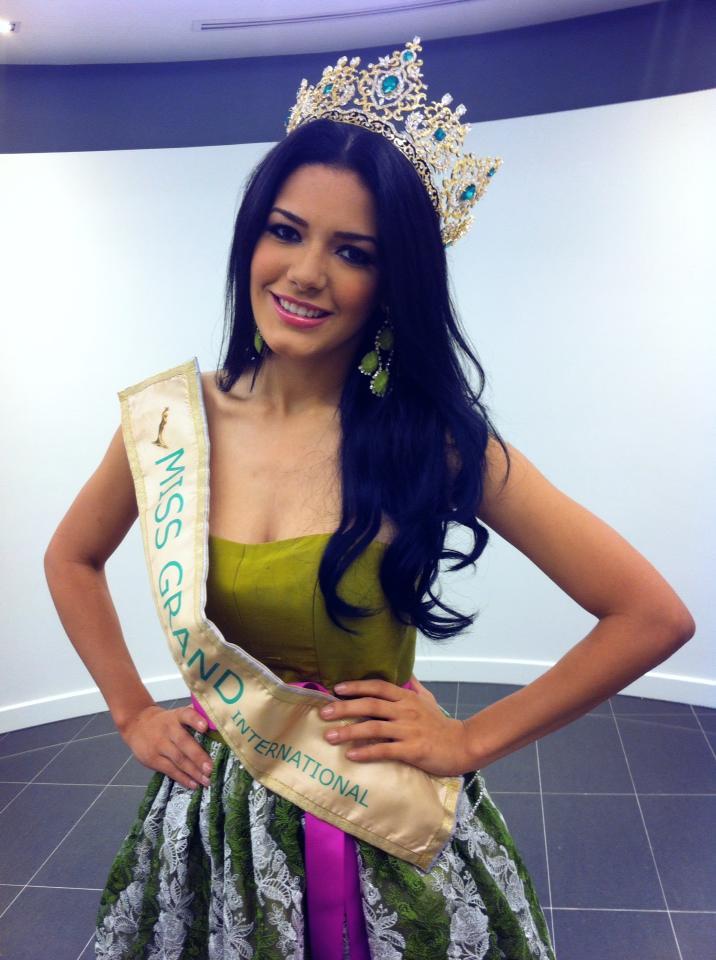 janelee chaparro, miss grand international 2013. - Página 2 94604910