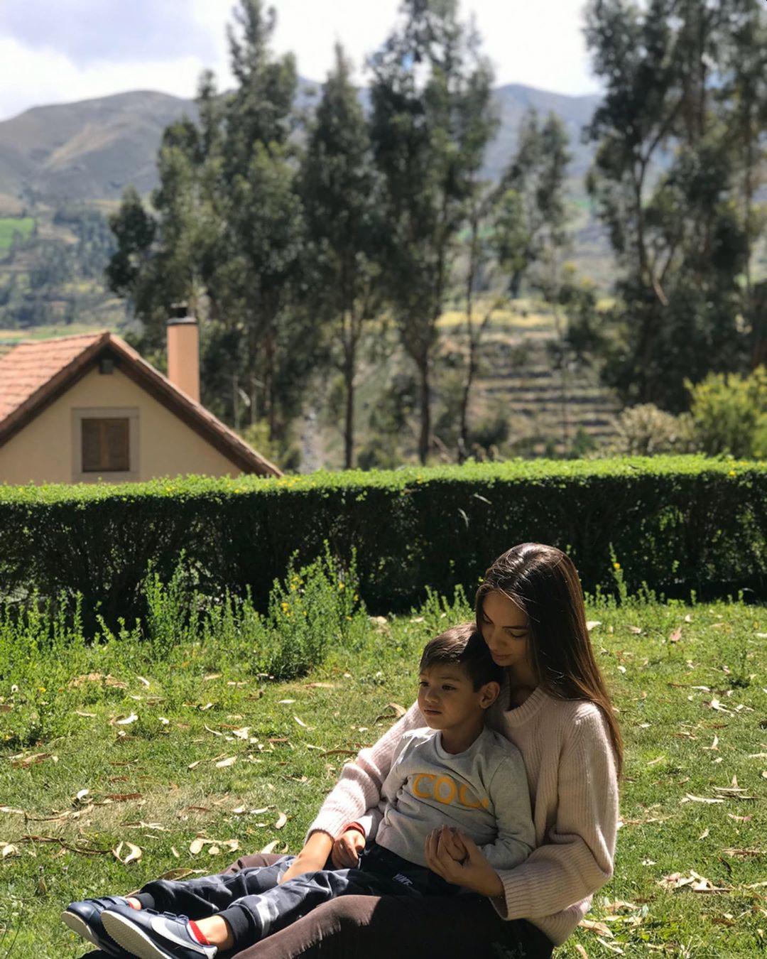 natalie vertiz, miss peru universe 2011. particpo de nb latina 2010 & latin model 2010 (season 3). - Página 16 94879010