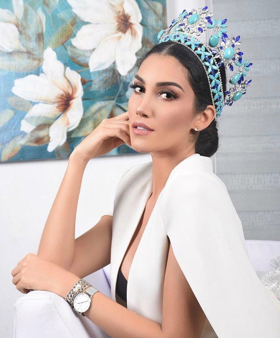 georgina vargas, candidata a miss mexico 2020, representando coahuila. 95438110
