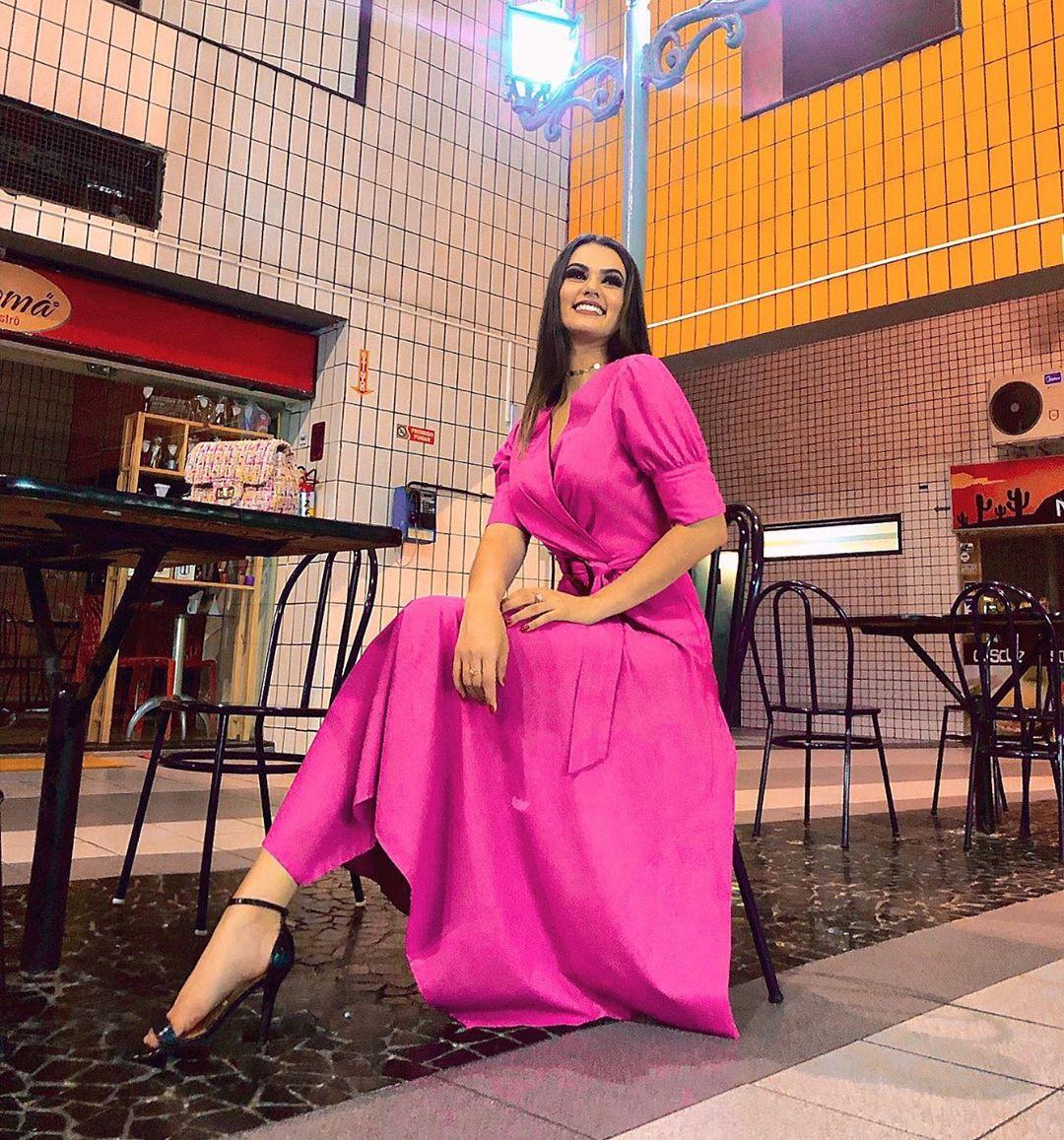 eslovenia marques, top 9 de miss grand brasil 2019. - Página 16 95439310