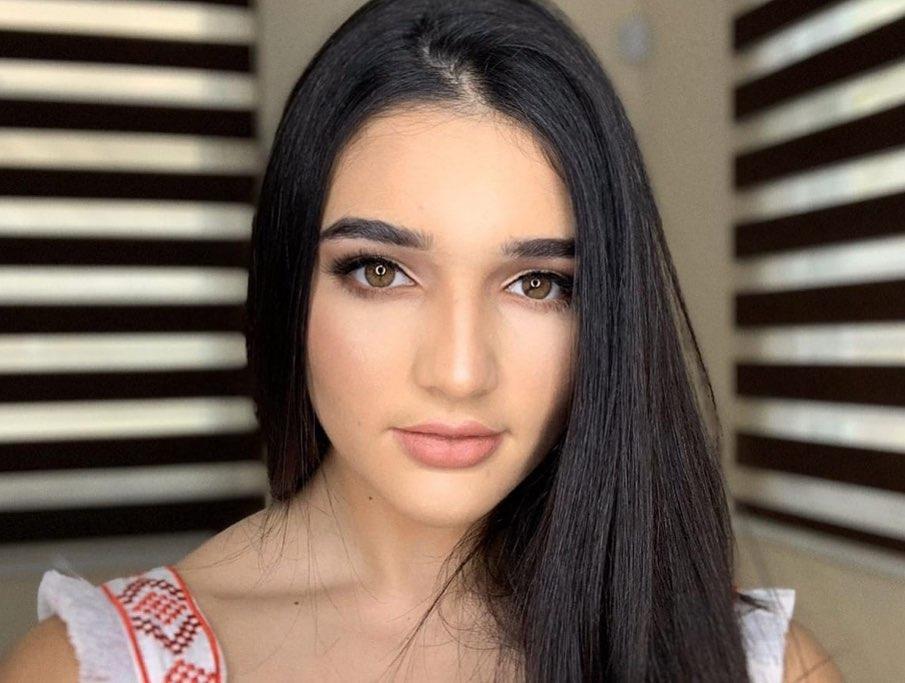 sofia paoli, miss teen world supermodel puerto rico 2020. 95559610