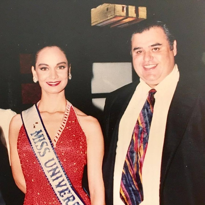 lupita jones, miss universe 1991. - Página 3 96239310
