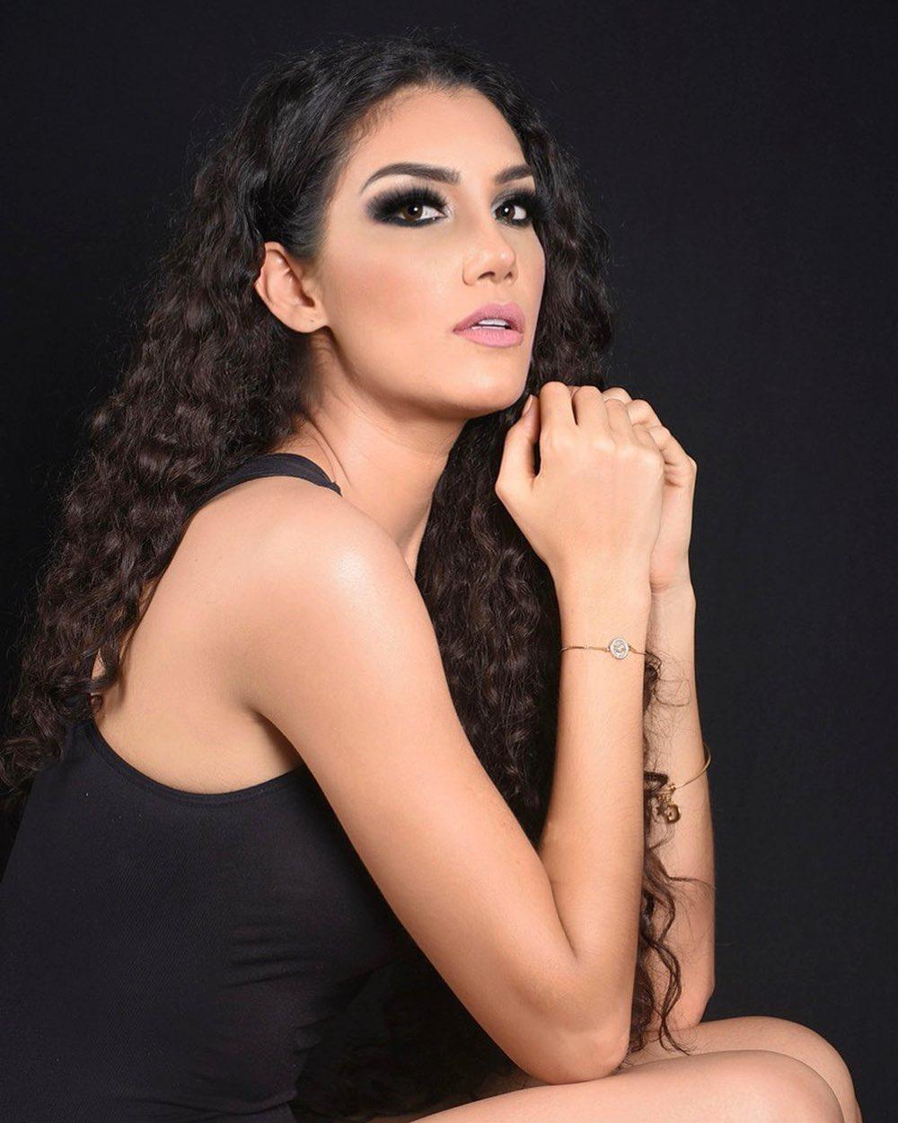 georgina vargas, candidata a miss mexico 2020, representando coahuila. 96526010