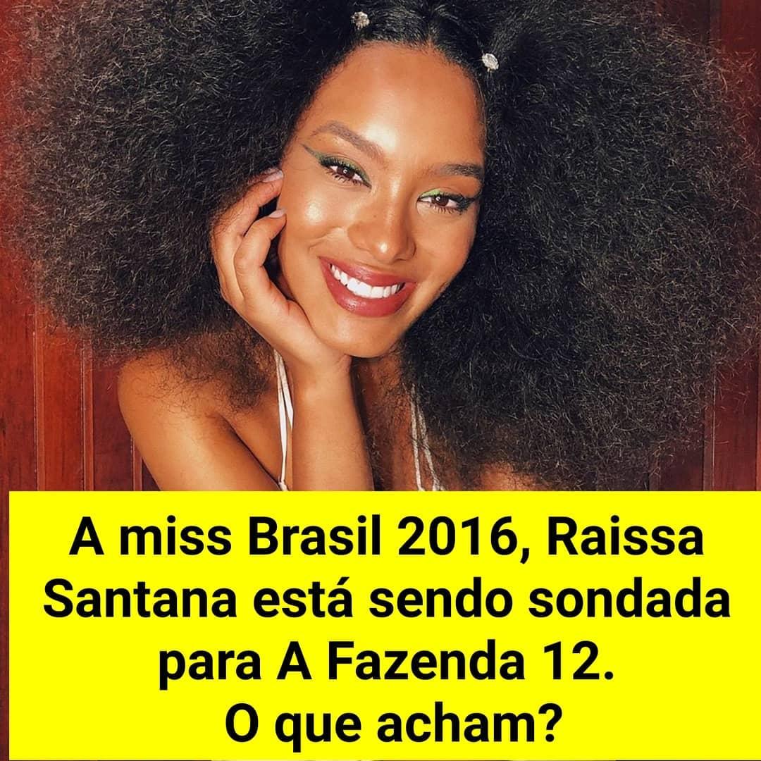 raissa santana, top 13 de miss universe 2016. - Página 61 96588710