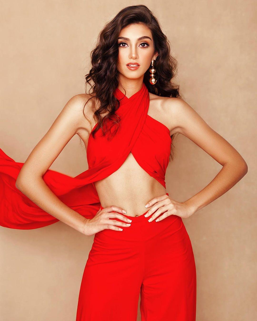 mariana jaramillo, miss charm colombia 2020. 97193310