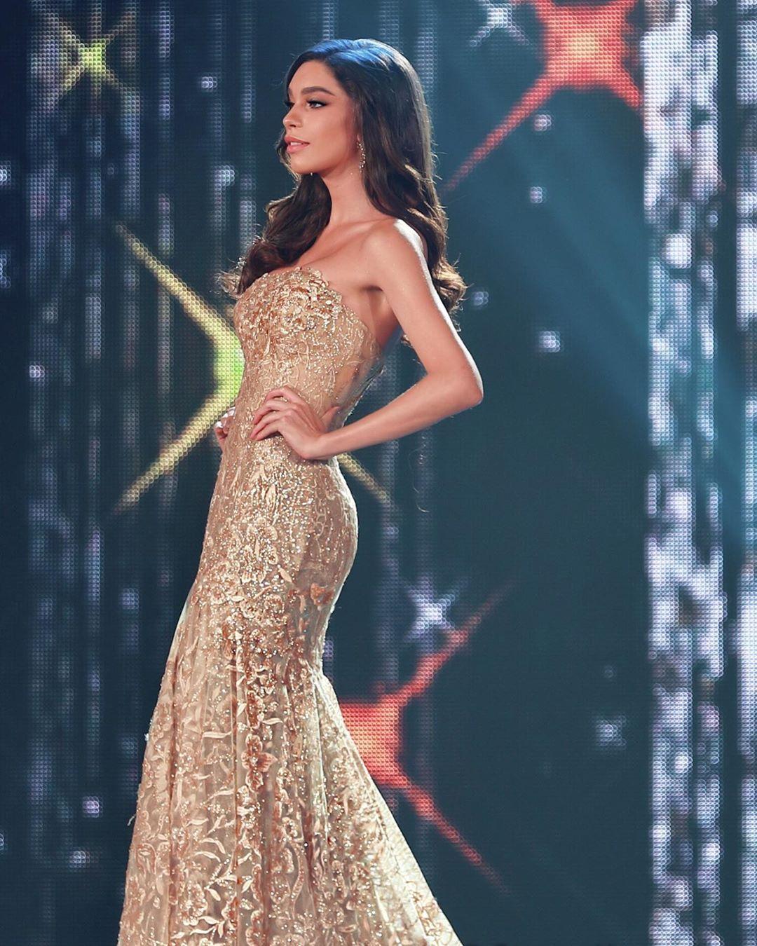 ariella moura, 2nd runner-up de miss international queen 2020.   - Página 9 97278310