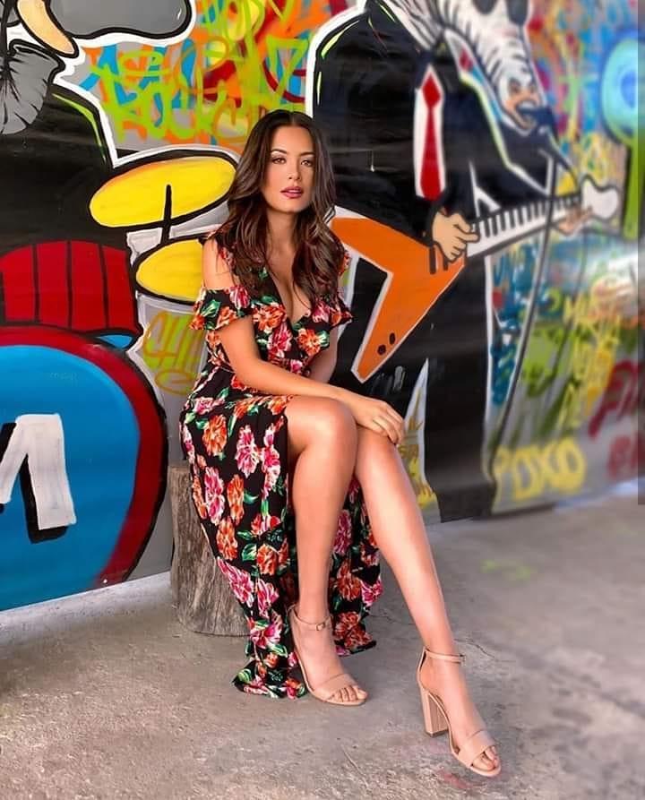 andrea meza, mexicana universal 2020/1st runner-up de miss world 2017. - Página 42 97295710