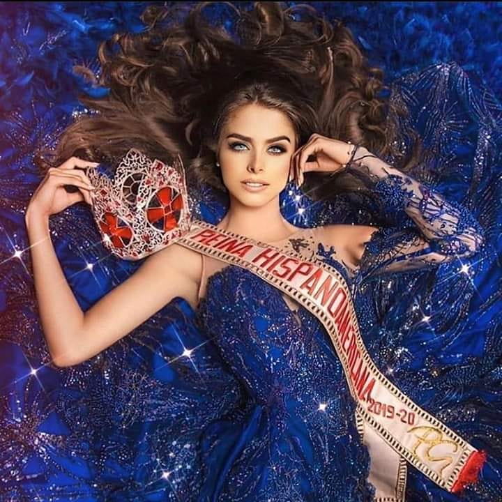 regina peredo, reyna hispanoamericana 2019. - Página 9 98207810