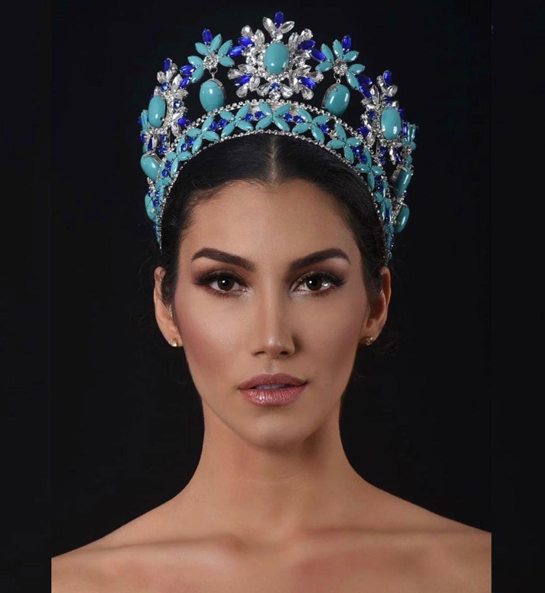 georgina vargas, candidata a miss mexico 2020, representando coahuila. 98268510