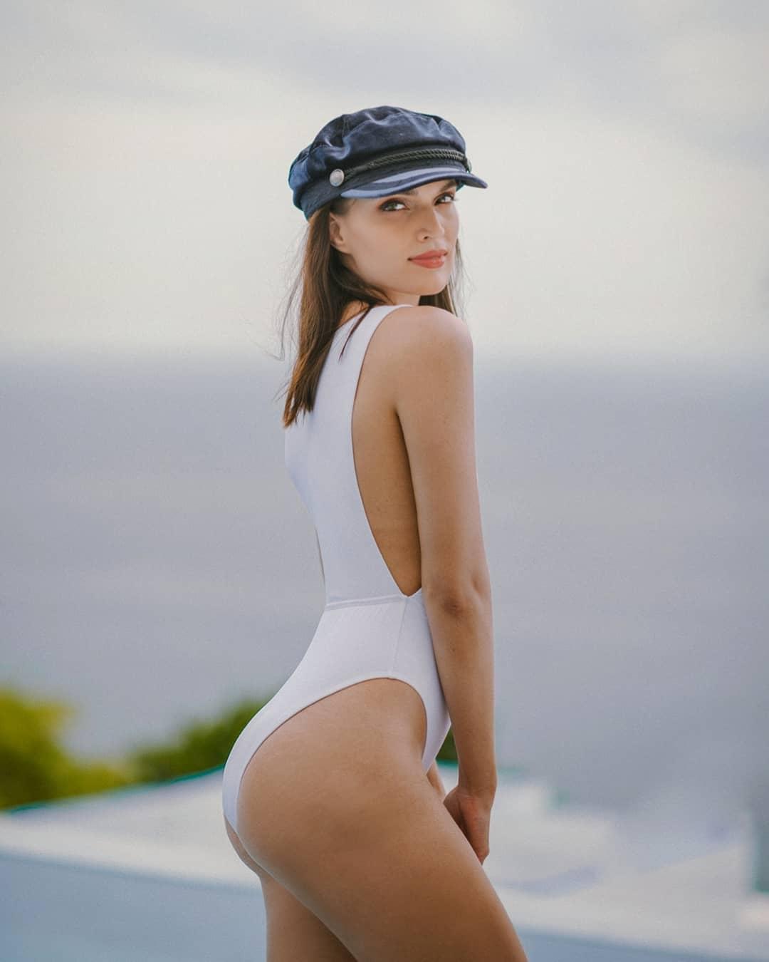 hanna weiser, top 15 de supermodel international 2018/top 10 de miss brasil mundo 2014. - Página 4 98467810