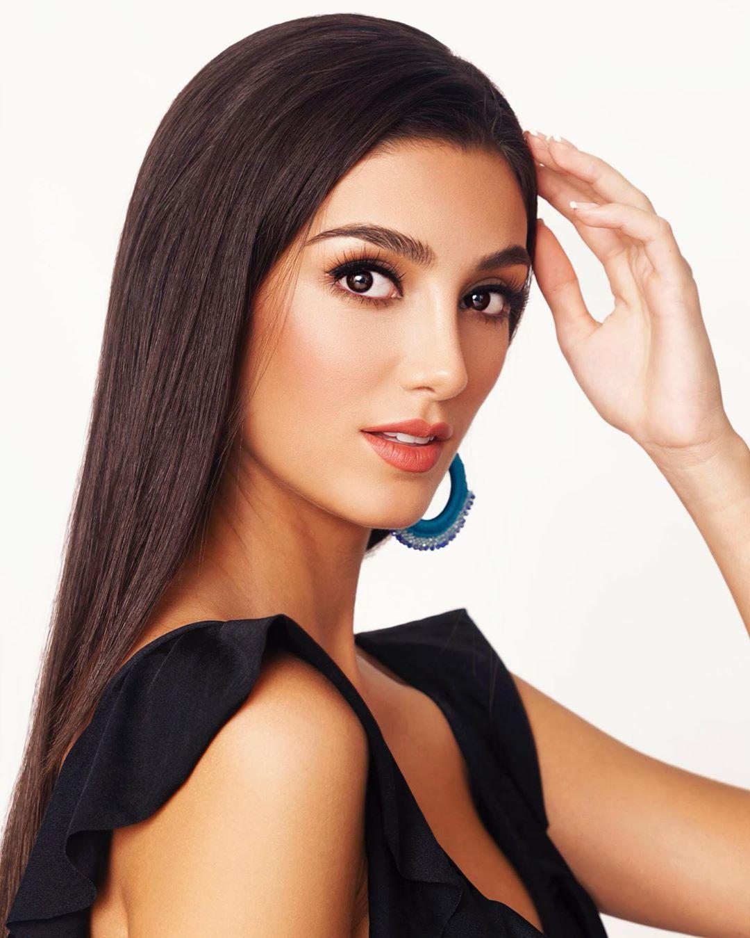 mariana jaramillo, miss charm colombia 2020. 98473210