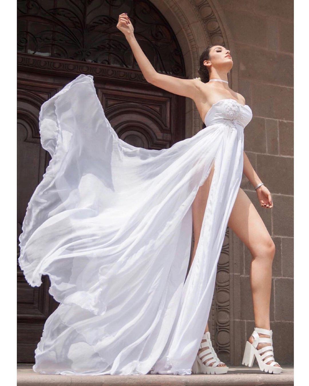 georgina vargas, candidata a miss mexico 2020, representando coahuila. 98480911