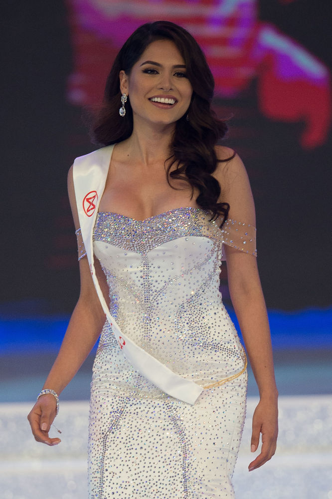 andrea meza, mexicana universal 2020/1st runner-up de miss world 2017. - Página 39 98782310