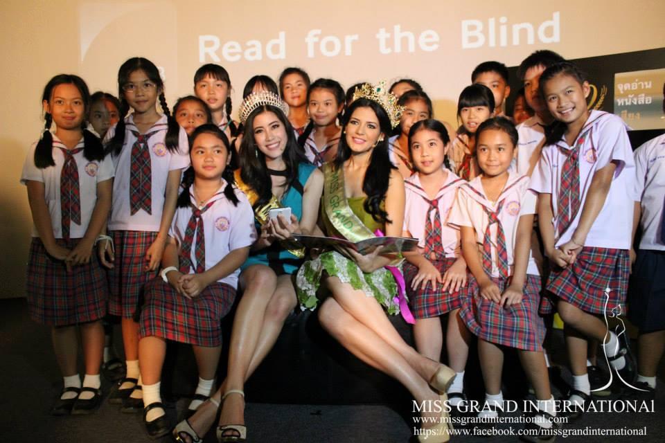 janelee chaparro, miss grand international 2013. - Página 4 99588810