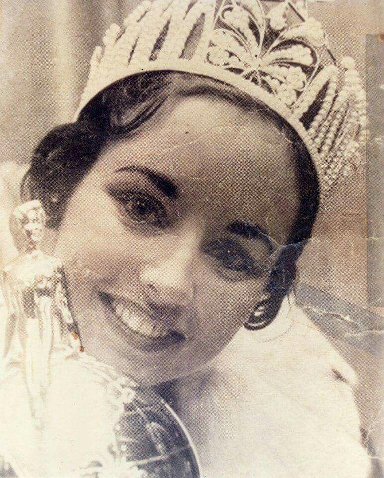 carol morris, miss universe 1956. - Página 2 99843110