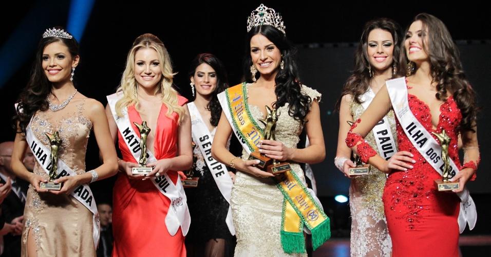 vitoria strada, top 2 no miss brasil mundo 2014. 9ago2010