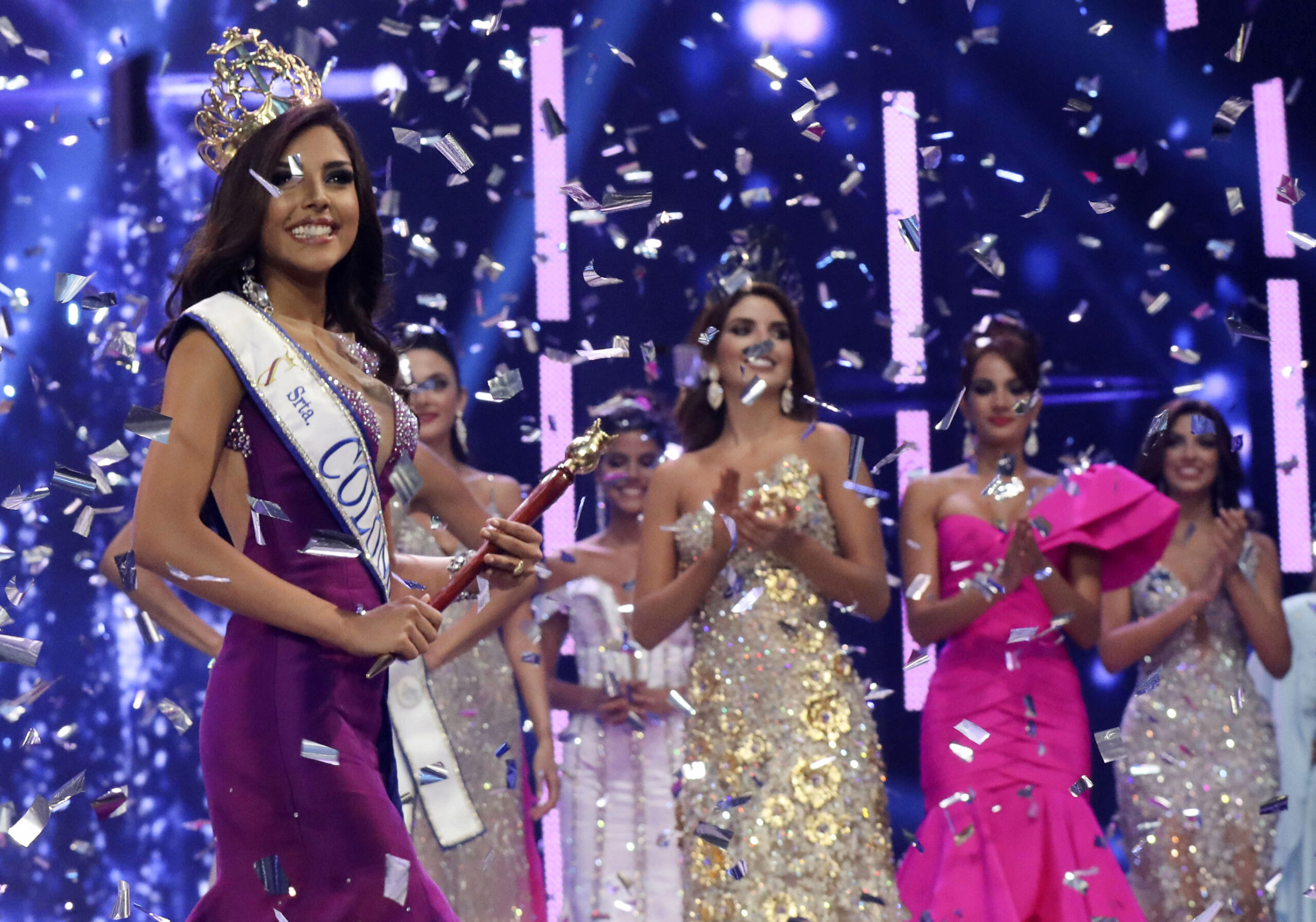 laura gonzalez, 1st runner-up de miss universe 2017. - Página 6 9b353510