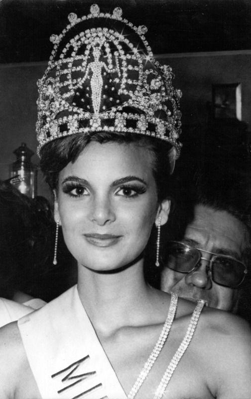 maritza sayalero, miss universe 1979. 9f64b910