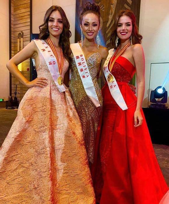 veruska ljubisavljevic, top 30 de miss world 2018. - Página 10 9mklfg10
