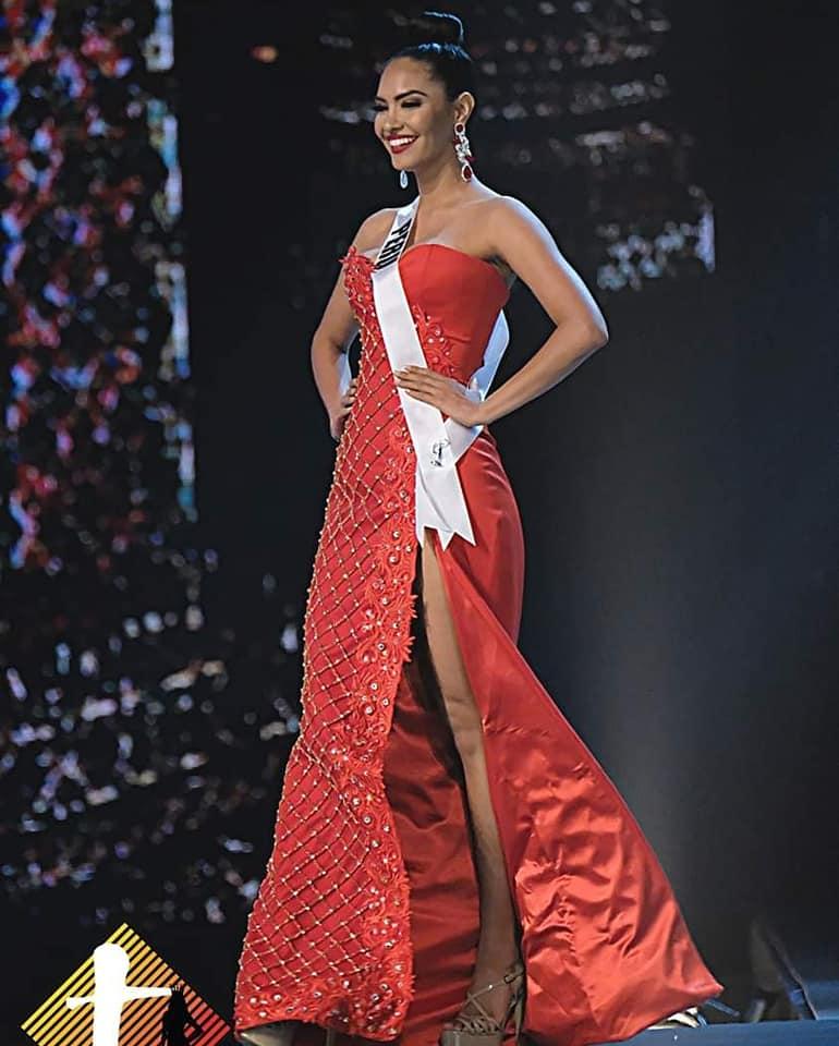 romina lozano, miss charm peru 2020/miss peru universo 2018. - Página 19 9tph5410