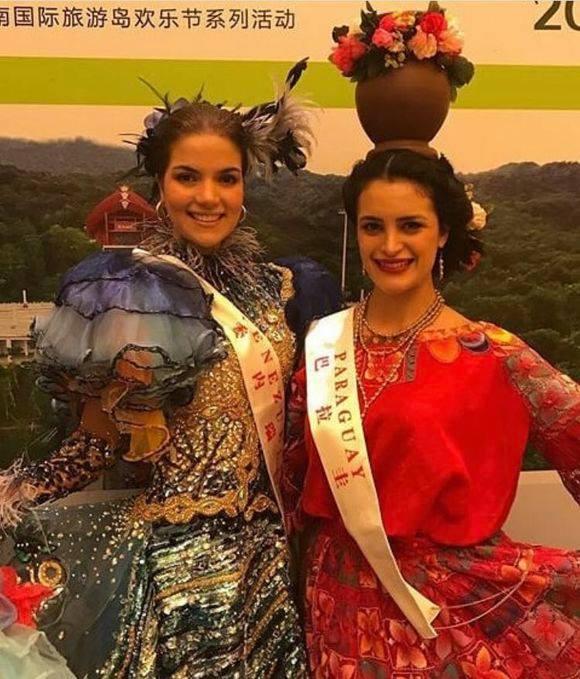 veruska ljubisavljevic, top 30 de miss world 2018. - Página 8 9ubxss10