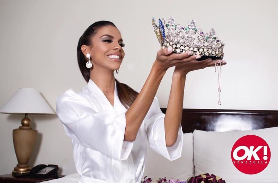isabella rodriguez, top 40 de miss world 2019. - Página 2 9xy8fs10