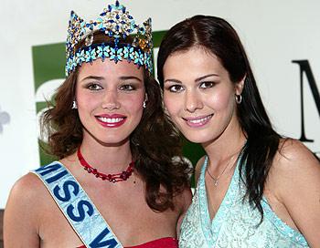 maria julia mantilla garcia (aka maju mantilla), miss world 2004. - Página 2 A0504023