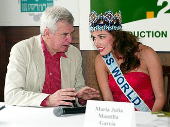 maria julia mantilla garcia (aka maju mantilla), miss world 2004. - Página 2 A0504024