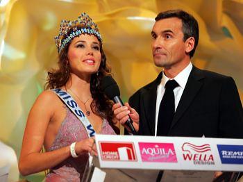 maria julia mantilla garcia (aka maju mantilla), miss world 2004. - Página 2 A0504110