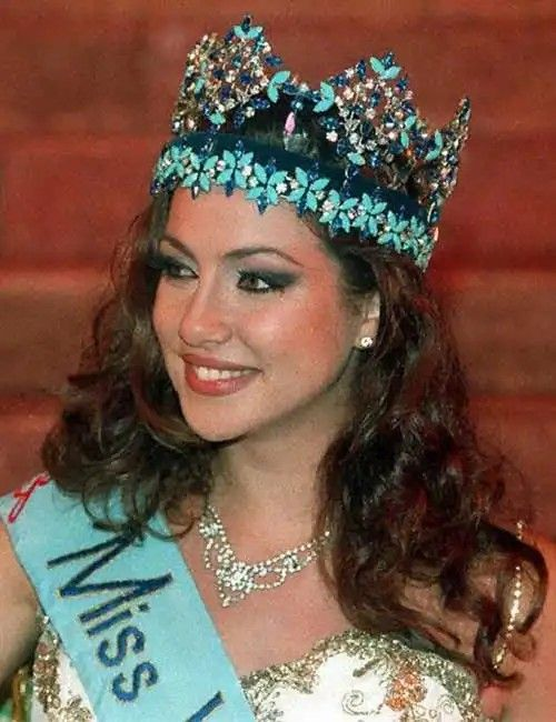 irene skliva, miss world 1996. A35e5e10