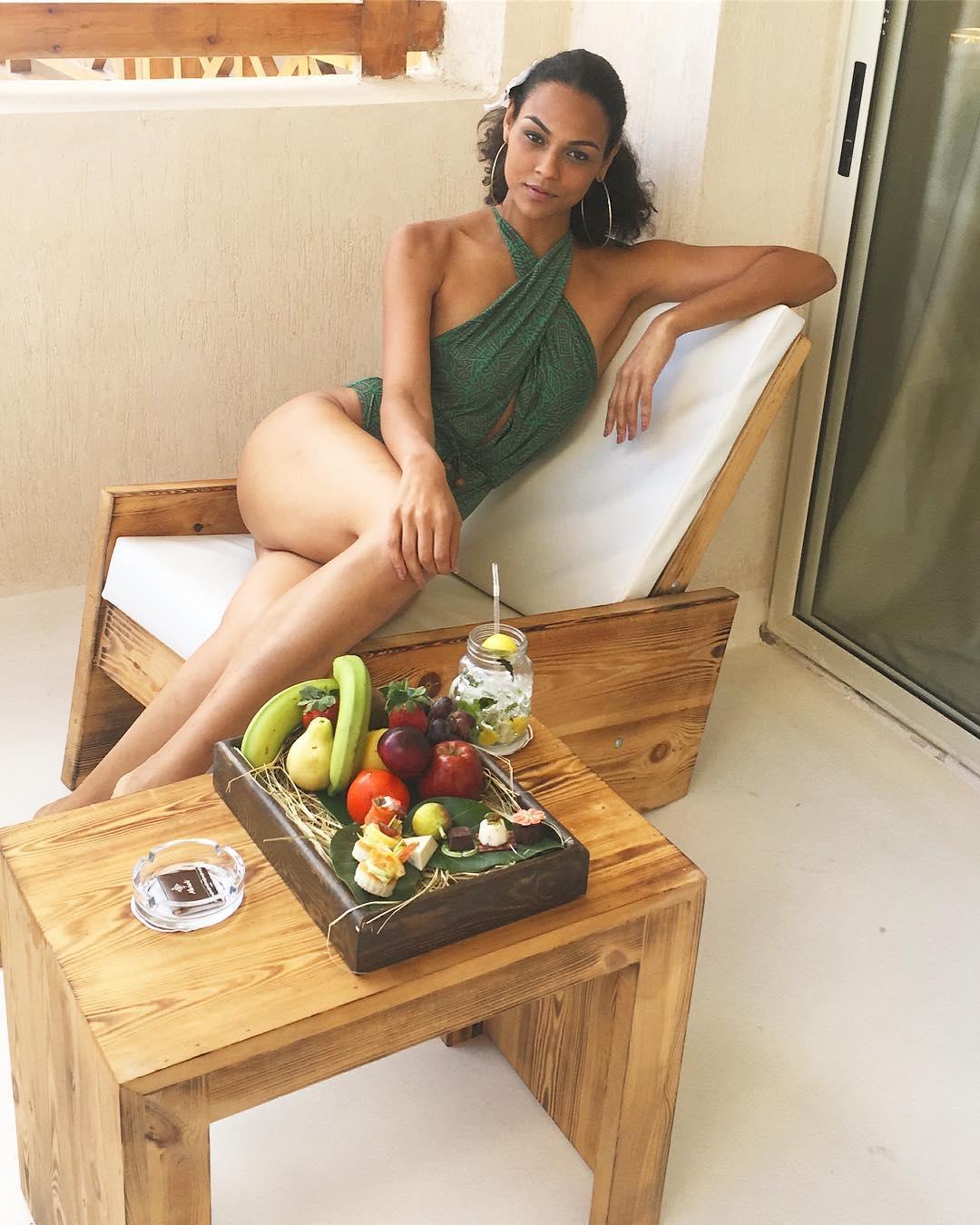 hosana elliot, semifinalista de top model of the world 2018/miss rio de janeiro 2014. - Página 2 A82ael10