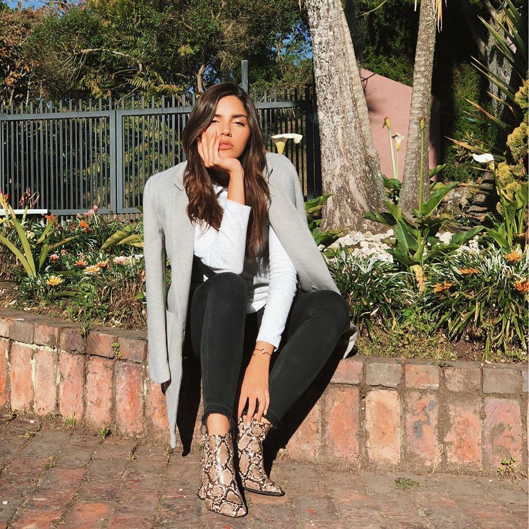 laura gonzalez, 1st runner-up de miss universe 2017. - Página 30 A9a4c010