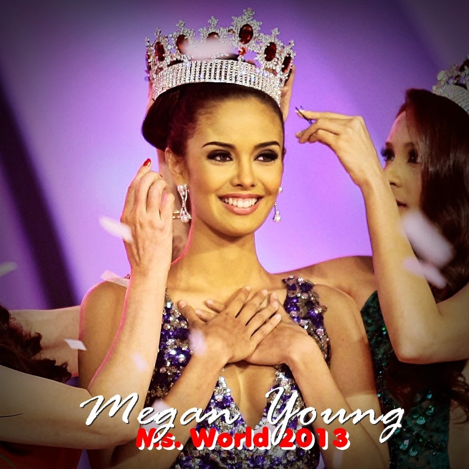 megan young, miss world 2013. - Página 2 A9fabf10