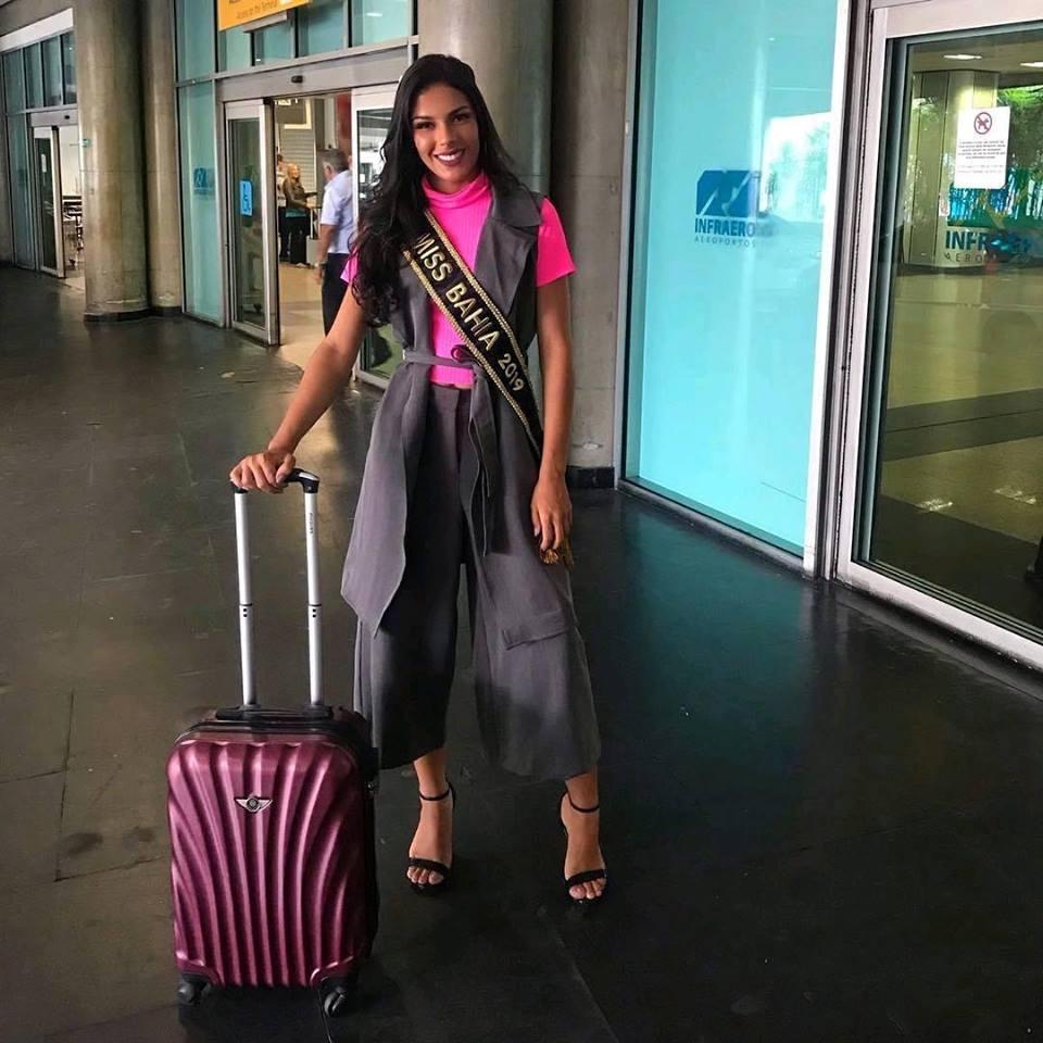 liliane natiele, miss bahia 2019. - Página 3 Adrian27