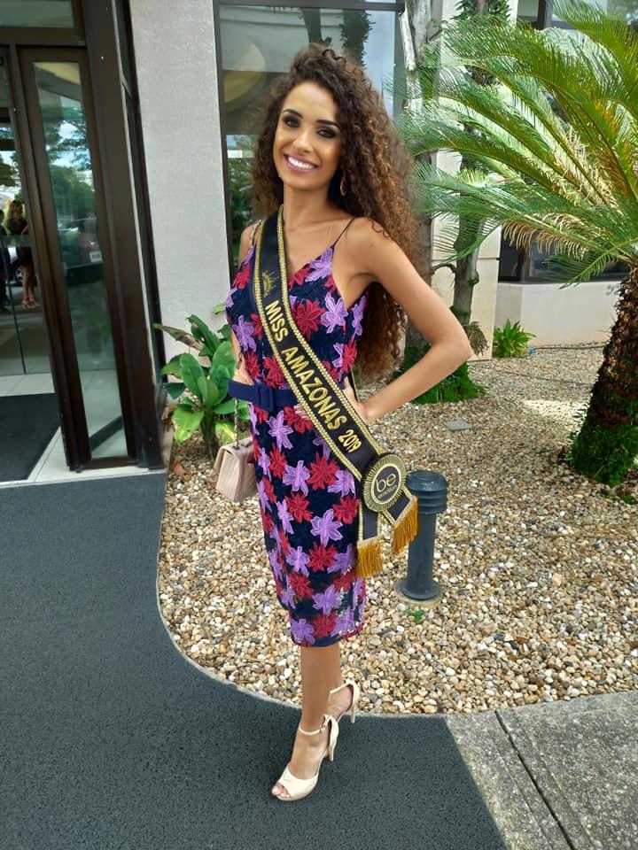 lorena alencar, miss amazonas 2019. - Página 3 Adrian35