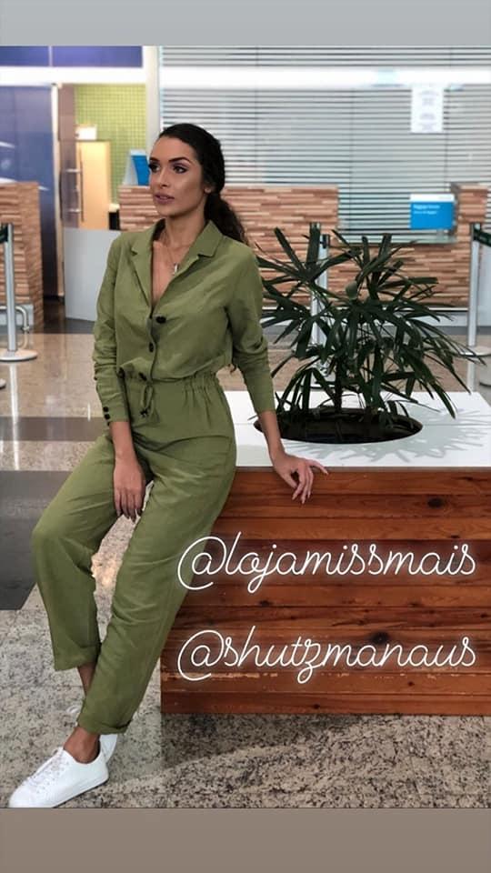 lorena alencar, miss amazonas 2019. - Página 3 Adrian46