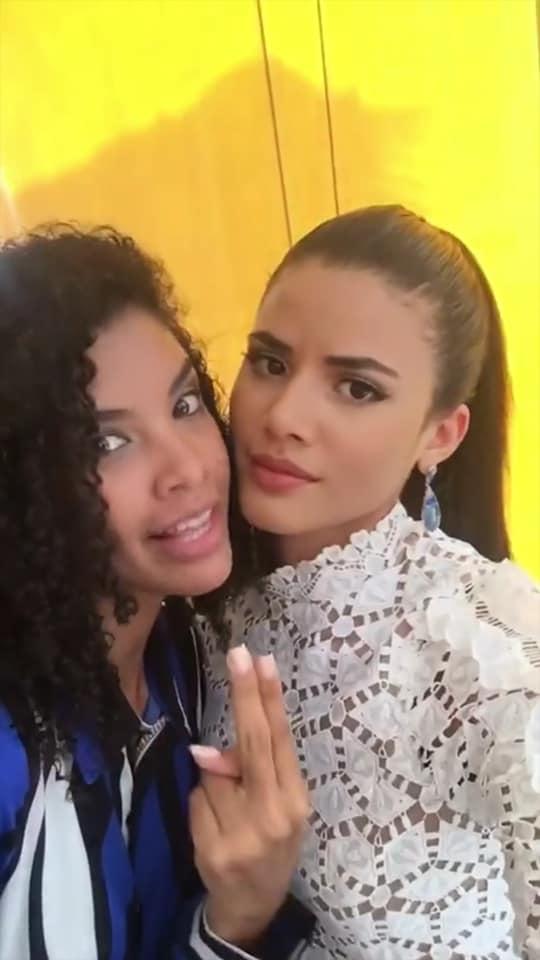 dagmara landim, top 10 de miss brasil universo 2019. - Página 5 Adrian50