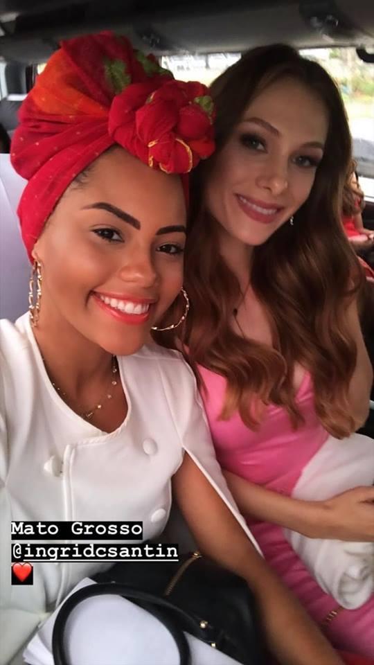 natali vitoria, miss roraima mundo 2020/top 15 de miss brasil universo 2019 /miss brasil teen universe 2017. primeira miss negra a vencer o miss roraima. - Página 9 Adrian56