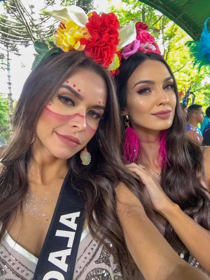 bianca scheren, top 5 de miss brasil universo 2019. - Página 9 Adrian88