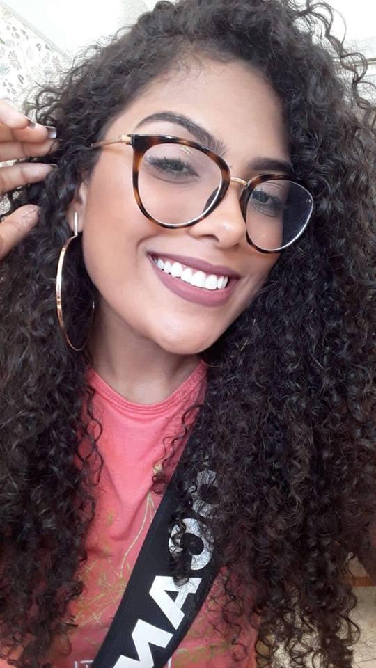 alessandra almeida, miss tocantins 2019. - Página 5 Adrian99