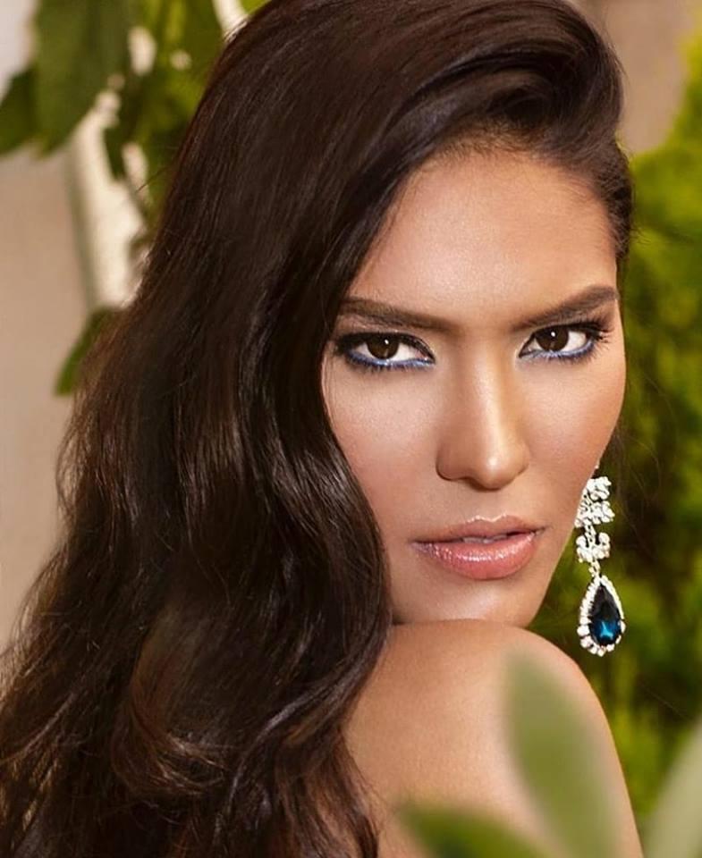 romina lozano, miss charm peru 2020/miss peru universo 2018. - Página 18 Adsdis10