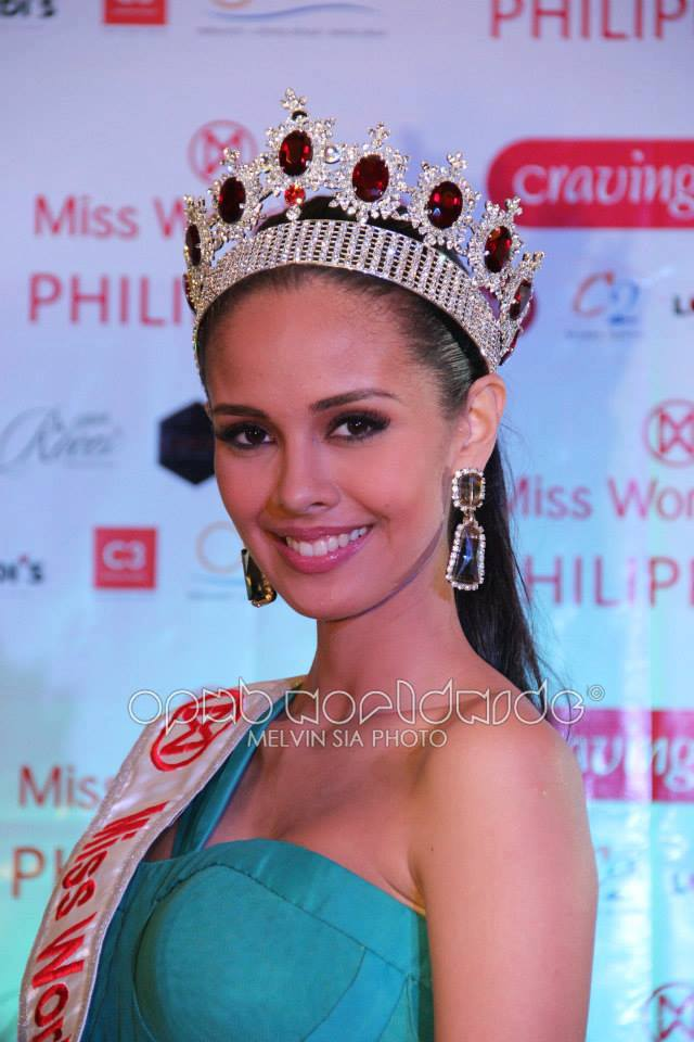 megan young, miss world 2013. - Página 5 Aeef2a10