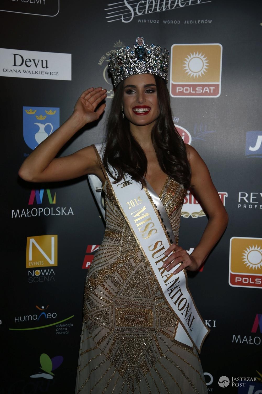 stephania stegman, miss supranational 2015. Akpa2013