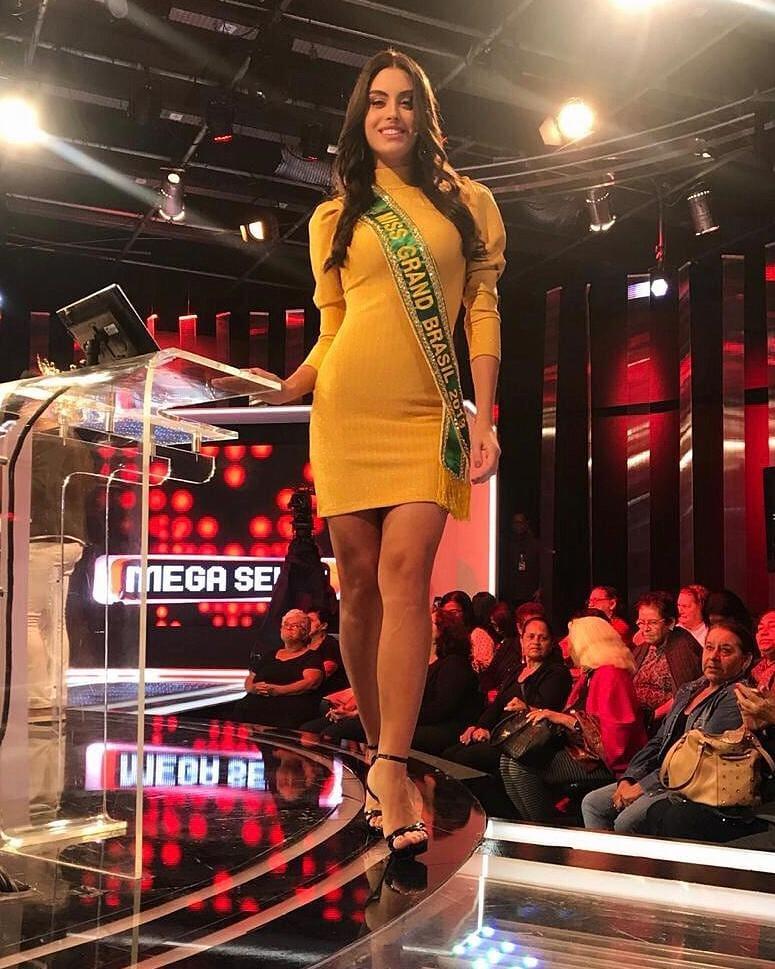 marjorie marcelle, miss grand brasil 2019. - Página 4 Alex-102