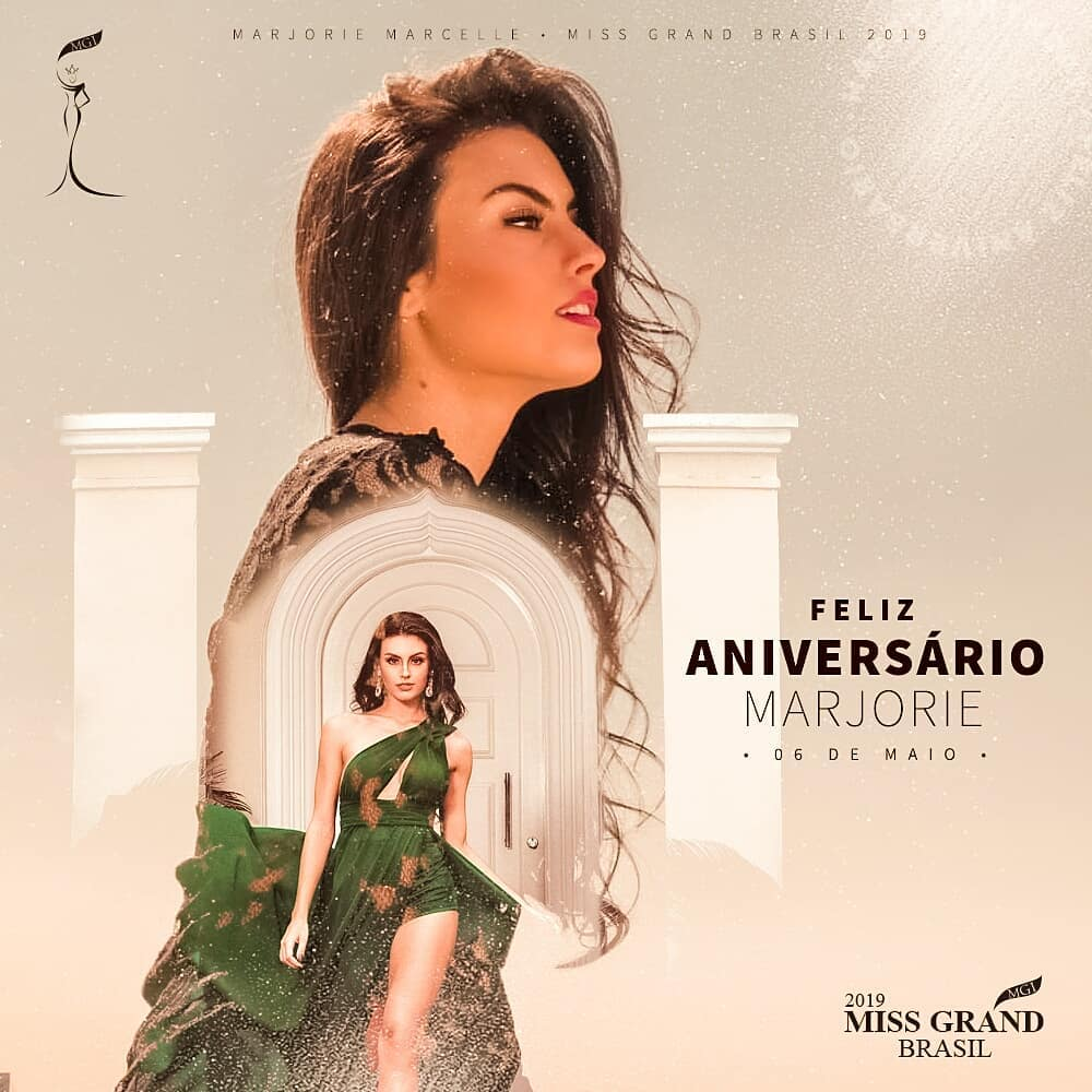 marjorie marcelle, miss grand brasil 2019. - Página 4 Alex-107