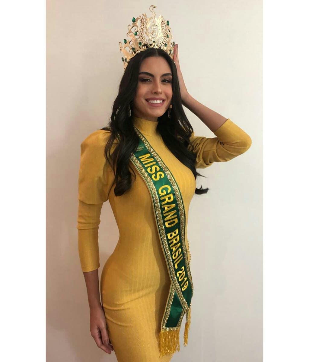 marjorie marcelle, miss grand brasil 2019. - Página 4 Alex-108